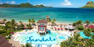 Sandals_Grande_St_Lucian_Resort©Sandals Resorts