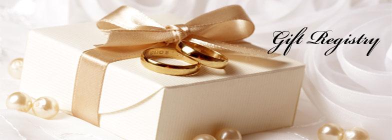 Kohls Wedding Gift Registry: Carmen Mesa Events