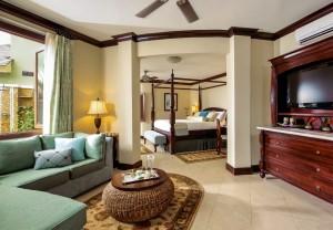 Room Category: Butler suite Sandals Negril