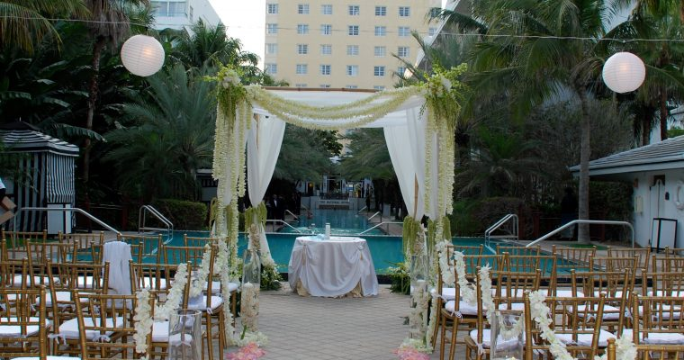 5 Reasons Why Every Couple Needs a Wedding Planner