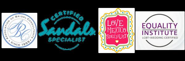 Carmen Mesa Events, Affiliations