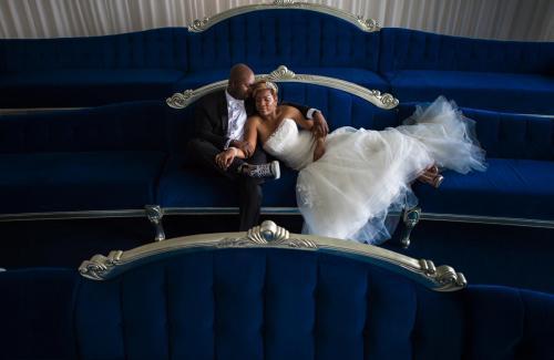 Carmen Mesa, Partial Service Wedding Planner
