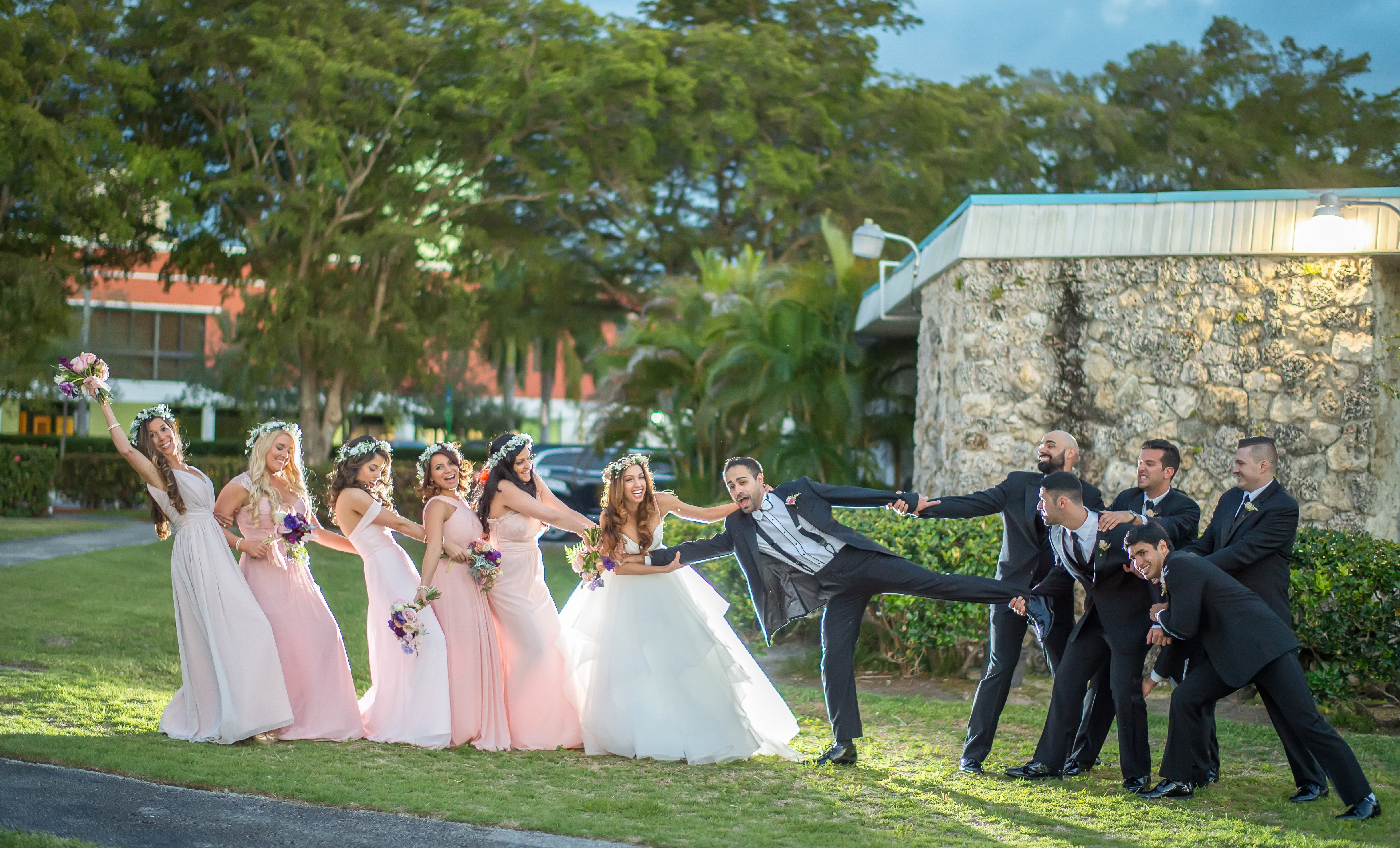 Carmen Mesa Events, Wedding Planner Florida